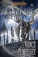 Ice Homme (Valdaar's Fist Book 3) Kindle Edition