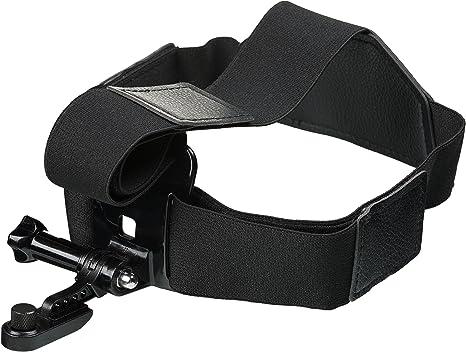 100% qualité garantie offre spéciale gros remise Bresser Action Cams & NV Support de tête de binoculaire 3 x 1 NV
