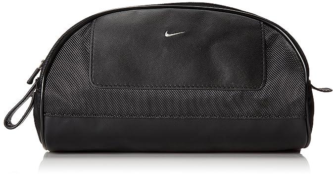Nike , Herren Kulturtasche Gr. Einheitsgröße, schwarz