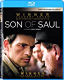 Son of Saul [Blu-ray] [Import anglais]