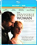 The Invisible Woman [Blu-ray]