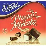 S.Wedel Vogelmilch mit Vanillegeschmack, 2er Pack (2 x 380 g)