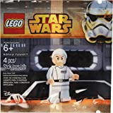 LEGO Star Wars The Clone Wars Admiral Yularen Mini Set #5002947 [Bagged] by LEGO