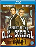 Gunfight at the O.K. Corral 60th Anniversary (BD) [Blu-ray] [2017]