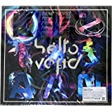 hello, world (11CD+DVD)(初回限定豪華版)(デジパック豪華特殊仕様)