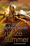 Bronze Summer: The Northland Trilogy (Northland series)