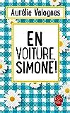 """En voiture, Simone !: réédition de """"Nos adorables belles filles"""""""