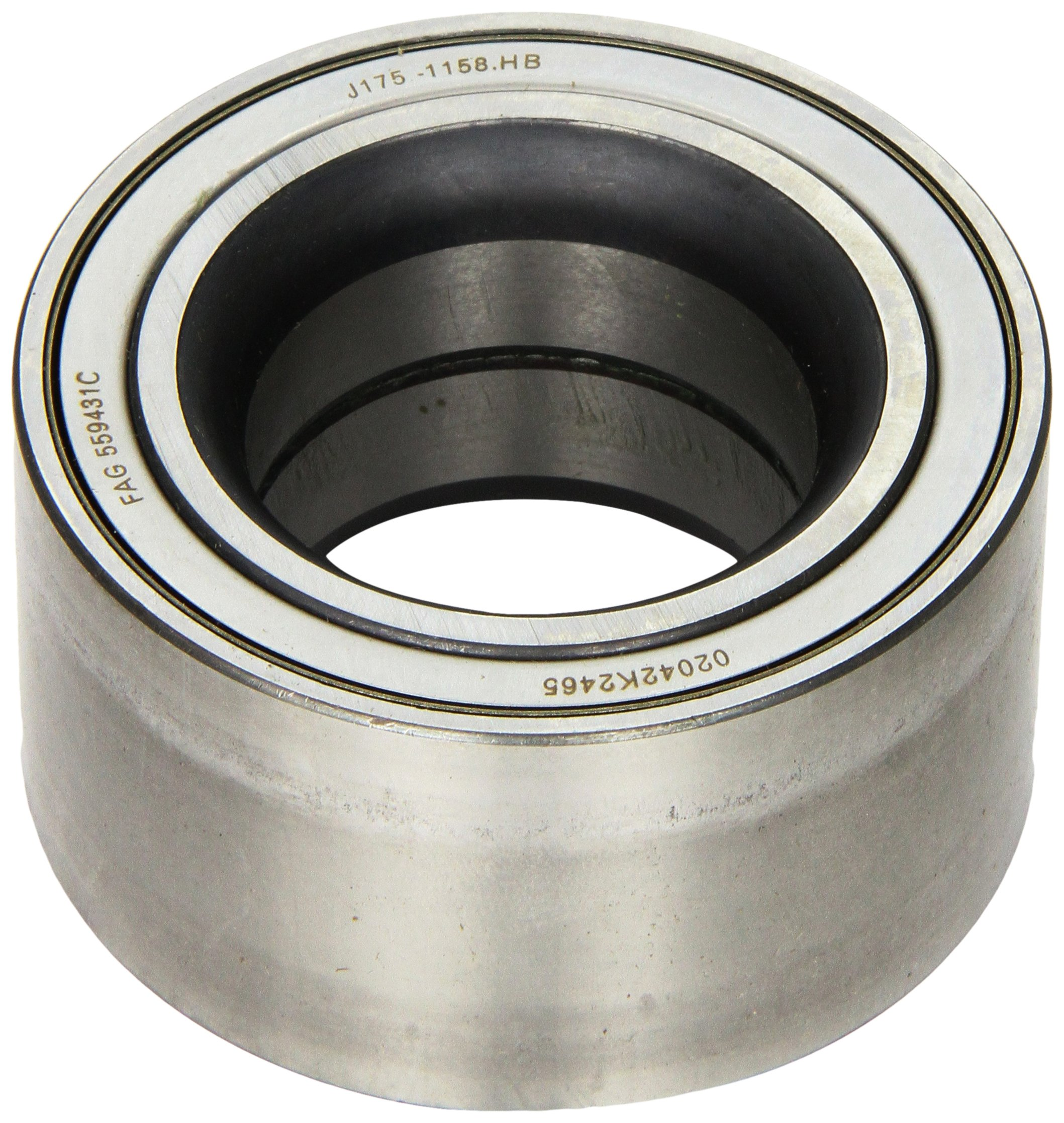 Motorcraft BRG-4 Cone and Roller Bearing