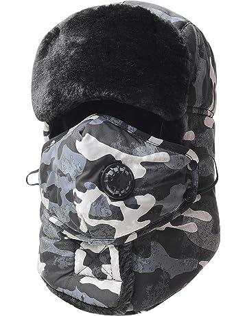 Trooper Trapper Hat 6d6f20eb11cf
