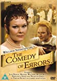 The Comedy of Errors [DVD] [1978]