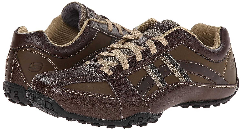 Skechers Men's Citywalk Malton Oxford Sneaker:
