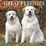 Amazon Com Great Pyrenees Dog Figurine 4 5 Quot Home Amp Kitchen