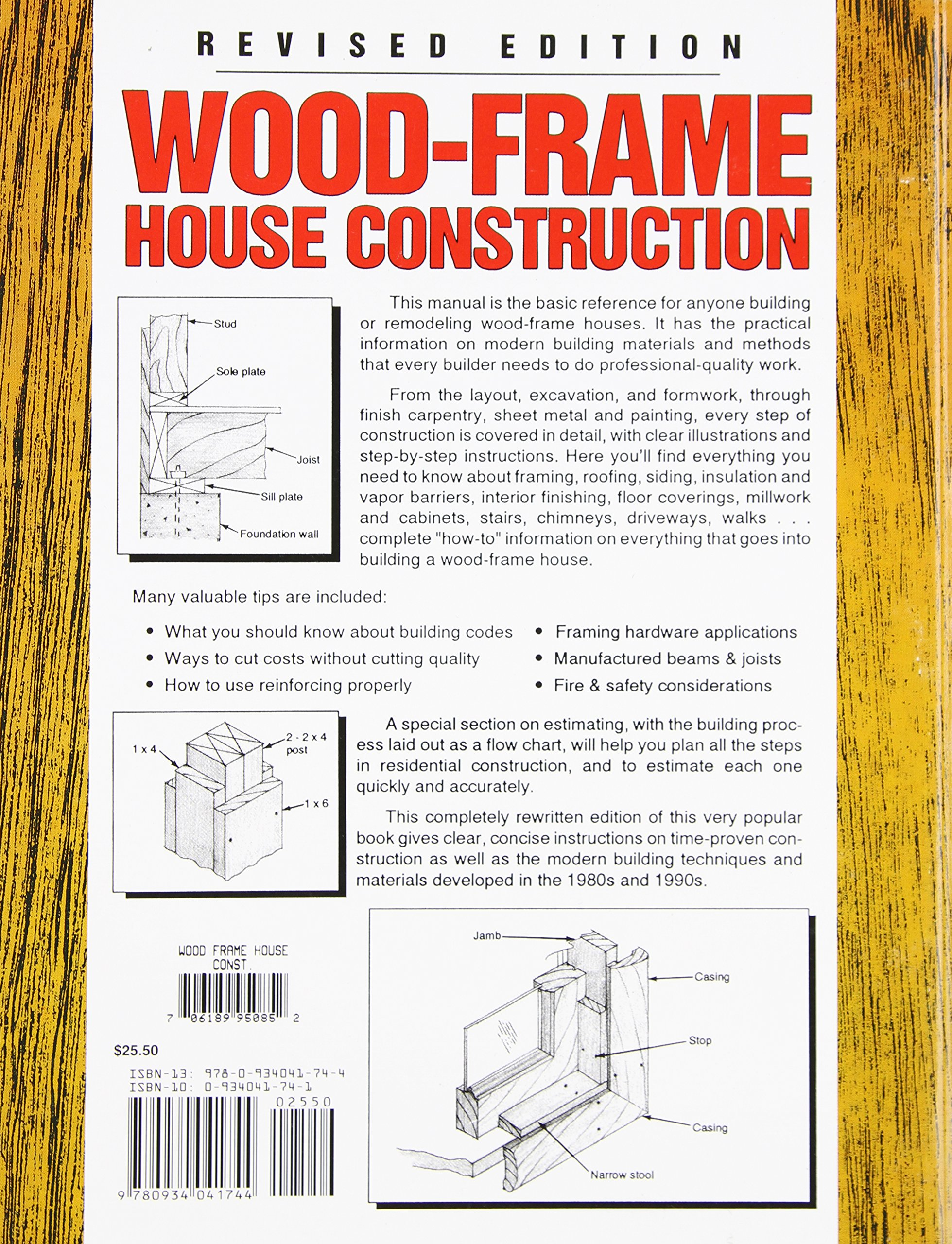 wood frame house construction complete wood frame house construction complete