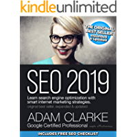 SEO 2019: Learn search engine optimization with smart internet marketing strategies (English Edition)