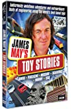 James May's Toy Stories - Complete Series [ NON-USA FORMAT, PAL, Reg.2 Import - United Kingdom ]