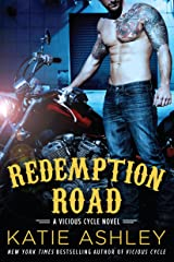 Redemption Road (A Vicious Cycle Novel Book 2) Kindle Edition