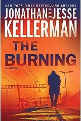 The Burning: A Novel (Clay Edison) Kindle Edition