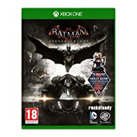 Deals on Batman: Arkham Collection Xbox One Digital