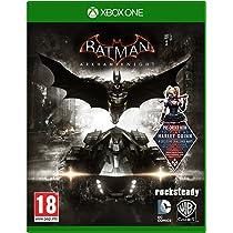 Batman: Return To Arkham [Importación Inglesa]: Amazon.es: Videojuegos
