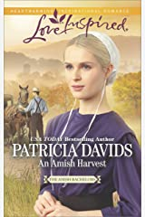 An Amish Harvest (The Amish Bachelors) Kindle Edition