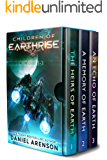 Children of Earthrise: Books 1-3