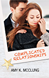 Complicated Relationships (The Southern Devotion Book 3)