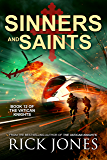 Sinners and Saints (The Vatican Knights Book 12)