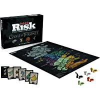 Winning Moves - 0194 - Risk Game of Thrones - Edition Westeros - Version Française