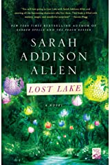 Lost Lake: A Novel Kindle Edition