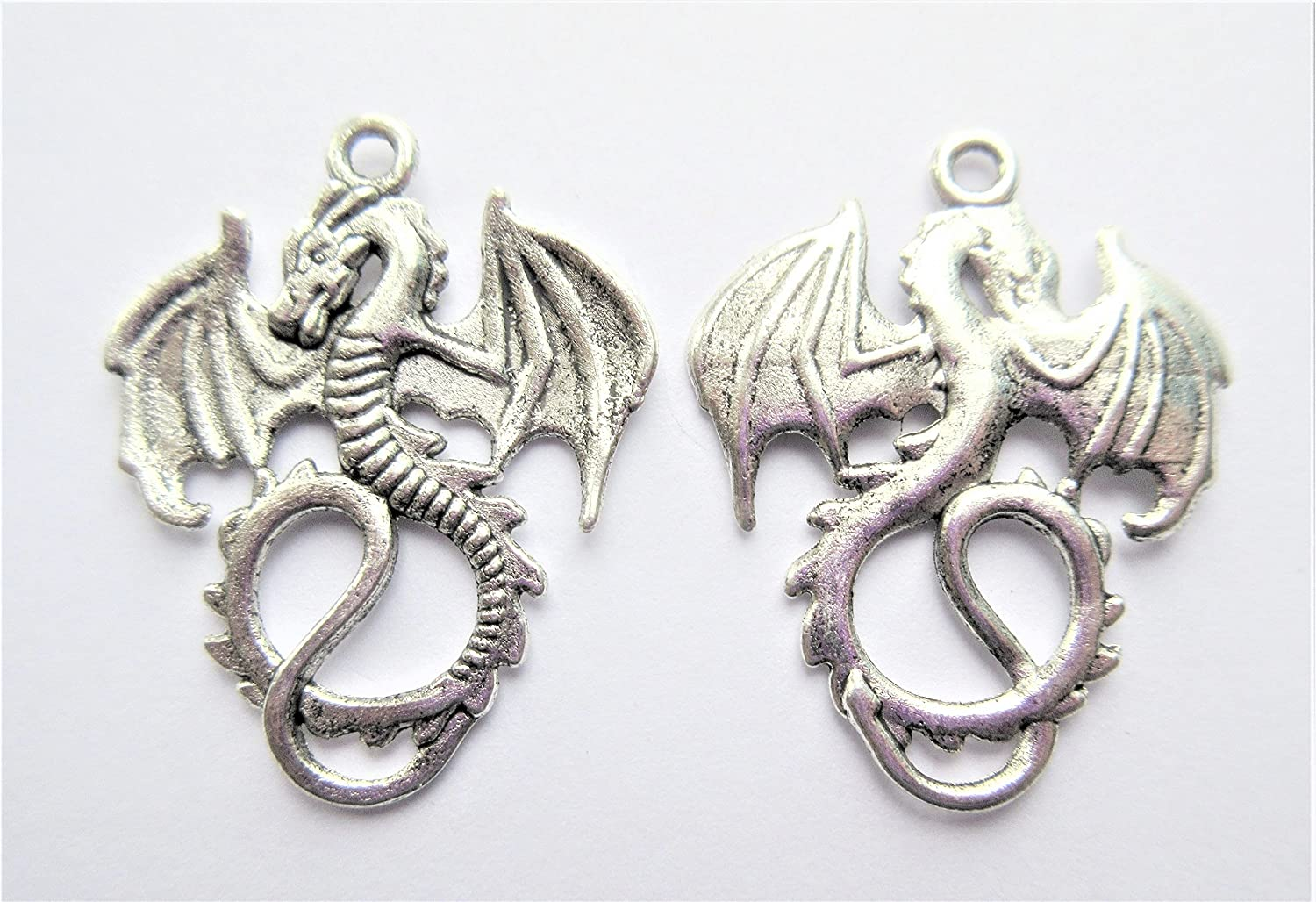 5 Metal Antique Bronze Witch Hat// Wizard Hat Charms// Pendants 14mm