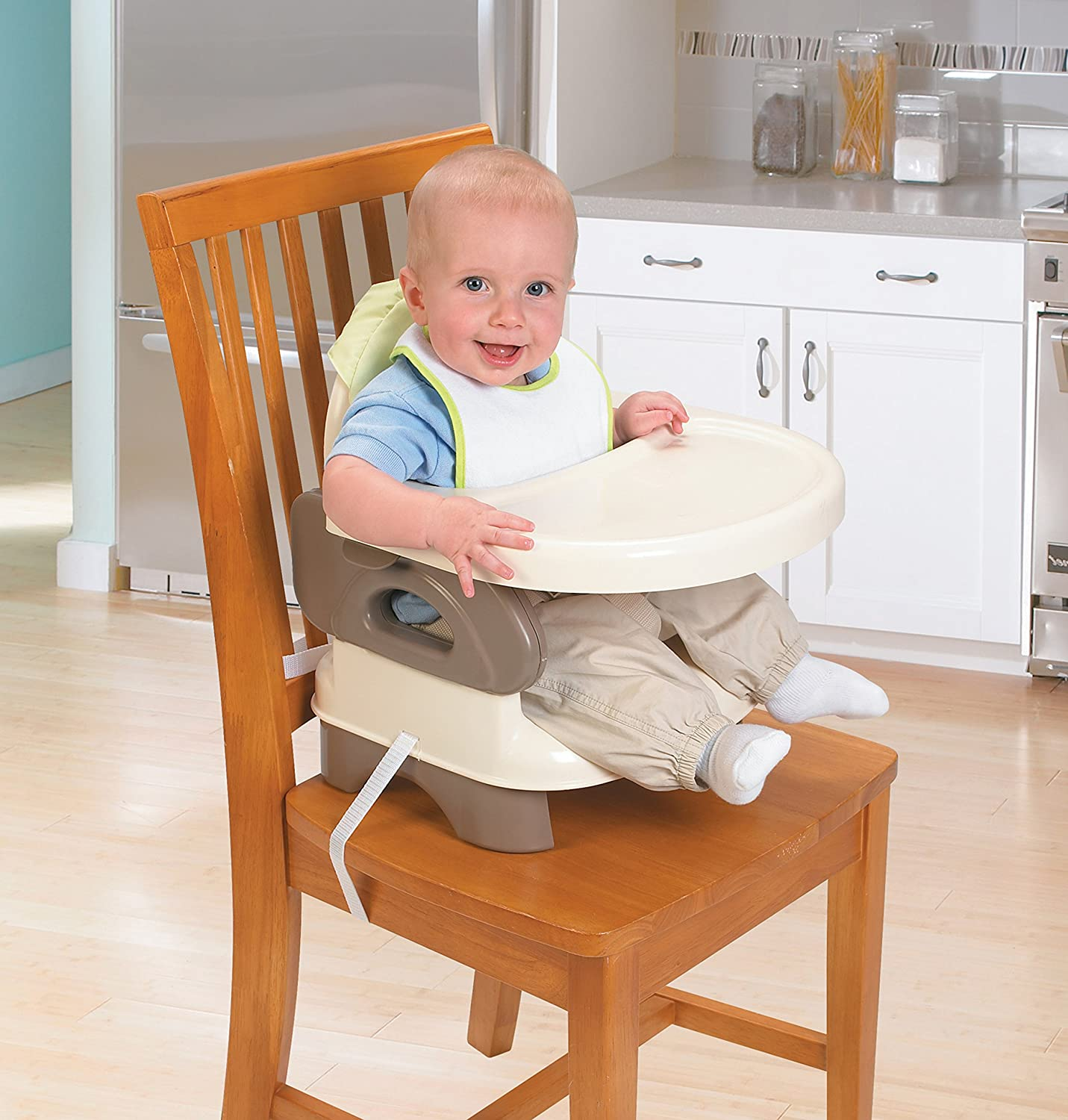 Amazon Summer Infant Deluxe fort Folding Booster Seat