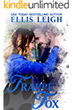 Frappé Fox: A Kinship Cove Fun & Flirty Paranormal Romance (Cuddles & Coffee Book 1)