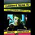 Crimini e serie tv - l'omicidio fra piccolo schermo e realtà