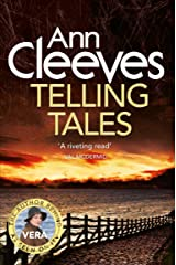 Telling Tales (Vera Stanhope Book 2) Kindle Edition