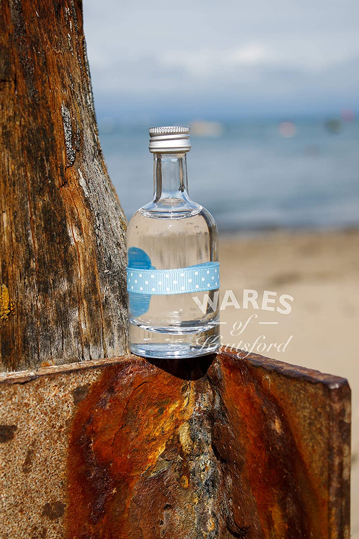 Wares of Knutsford 36 X Botellas de Vidrio (Nocturne, 50ml) con ...