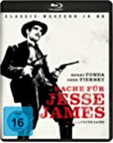 Rache für Jesse James [Blu-ray]
