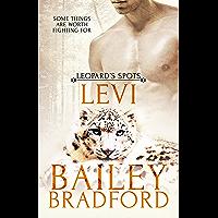 Levi (Leopard's Spots Book 1)