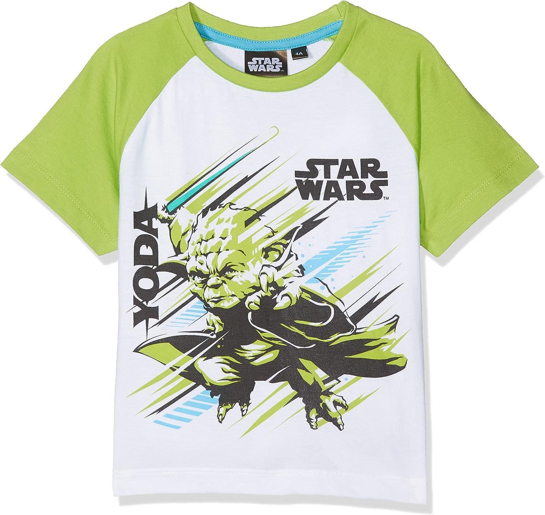 Star Wars Maglietta Bambino