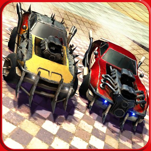 crazy car games - 8