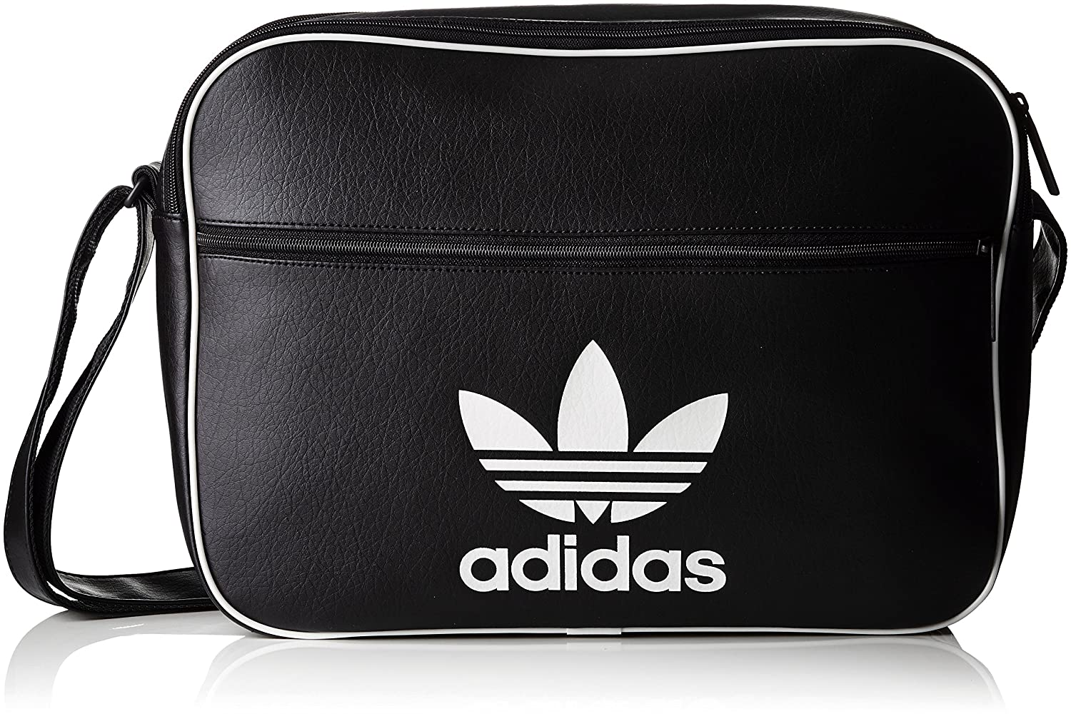 68b836f0cb adidas Airliner AC CL Adult's Outdoor Belt available in Black/Negro - 25  Litres: Amazon.co.uk: Sports & Outdoors