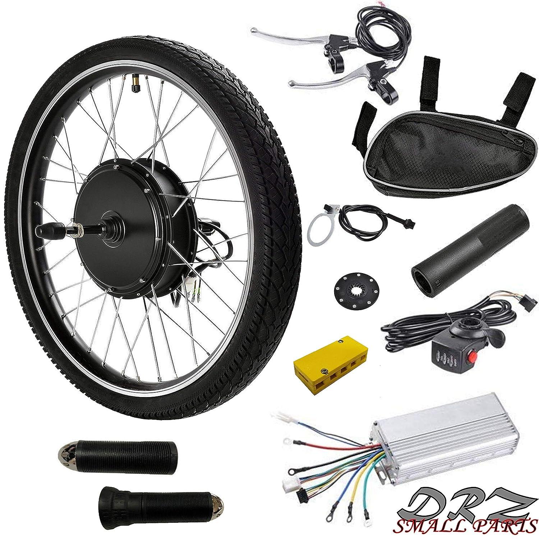 Auto Express 48 V 1000 W Kit de conversión de Motor de Bicicleta ...