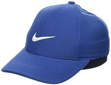 Nike Filament Gorra de Béisbol, Azul (Gym Blue/White/Anthracite ...
