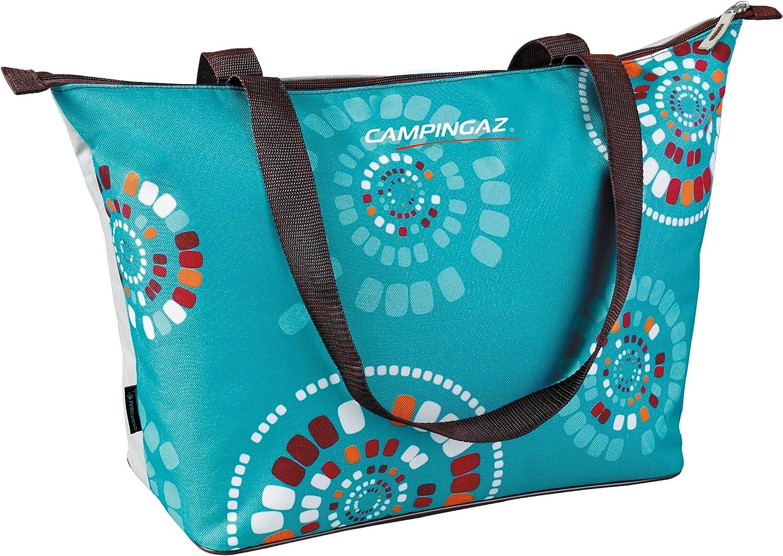 Campingaz 2000033080, Nevera Flexible, Multicolor, 15 l