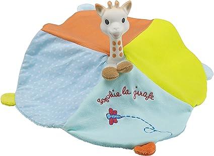 Sophie la Girafe 850730 - Dúo doudou y anillo de dentición ...