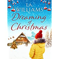 Dreaming of Christmas: An enthralling feel-good romance in the high Alps