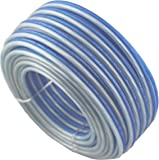 Bullz Audio (BPS16.25PB) PRO Platinum/Blue 25' 16-Gauge Speaker Cable