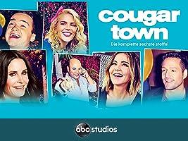 Cougar Town - Staffel 6