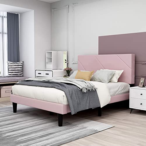 10 Reasons to Swap Your Traditional Bed to a Platform Bed
