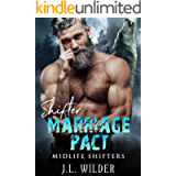 Shifter Marriage Pact (Midlife Shifters Book 6)