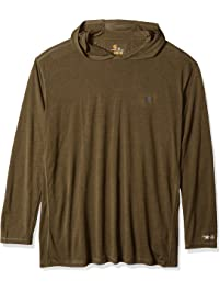 cabb201f288 Carhartt Mens Big   Tall Force Extremes Hooded Pullover Hooded Sweatshirt